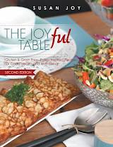 The JOYful Table Healthy Lifestyle and Cookbook