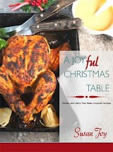 A JOYful Christmas Table e-Book