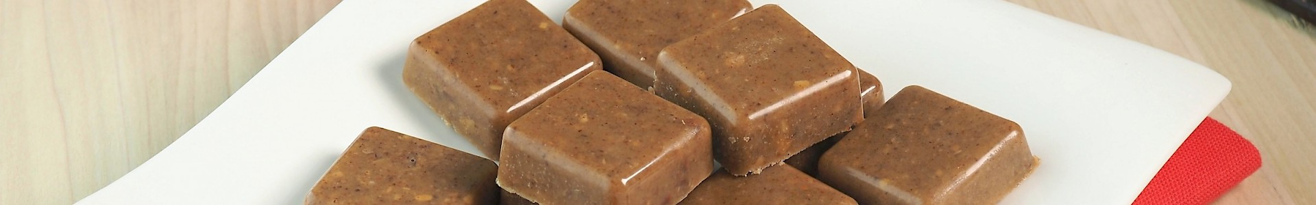 Roasted Pecan Fudge