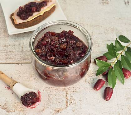 Lilly Pilly Chutney